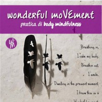 Wonderful movement - pratica di Body Mindfulness