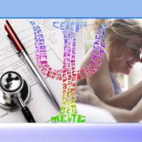 Psicologia, medicina e benessere sessuale