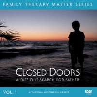 Closed doors - a difficult search for father