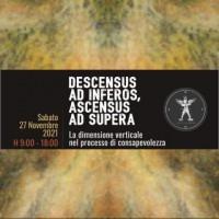 Descensus ad Inferos Ascensus ad Supera