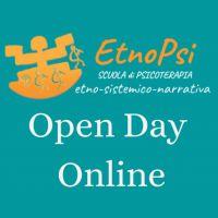 ETNOPSI - Scuola di Psicoterapia Etno-sistemico-narrativa