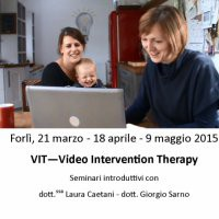 Introduzione alla VIT - Video Intervention Therapy