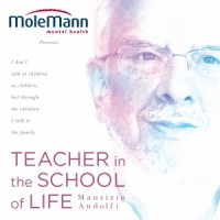 Teacher in the school of life - Maurizio Abdolfi