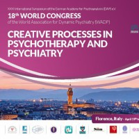 Creative Processes in psychotherapy and psychiatry