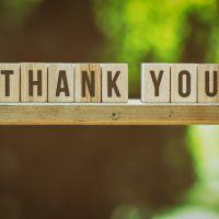 La gratitudine per fronteggiare le insidie della vita