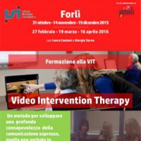 Formazione alla Video Intervention Therapy