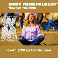 Body Mindfulness Teacher Training