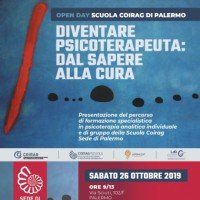 Open Day Coirag Palermo