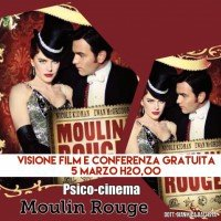 Psicocinema- Moulin Rouge