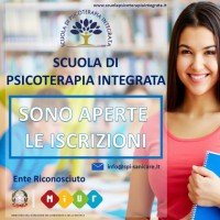 Open Day di Scuola di Psicoterapia Integrata