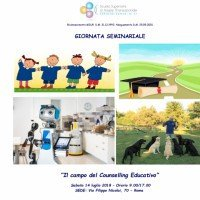Il Campo del Counselling Educativo