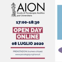 AION - Open Day