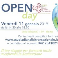 SIFT - Open Day