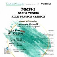 Workshop intensivo MMPI-2
