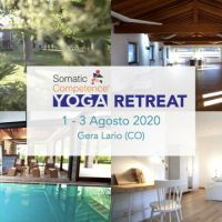 Somatic Competence® Yoga | Summer Retreat 2020 ​