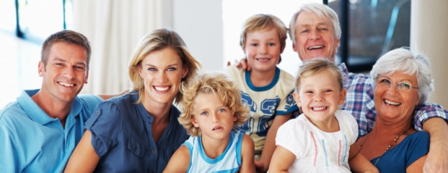 Figli Genitori E Nonni Confini E Gerarchie